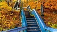 Ottawa & the Gatineau Hills in the Fall