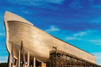 Cincinnati & Ark Encounter