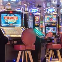 Casino Niagara - North route