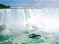 Niagara Falls - Stratfords of the world
