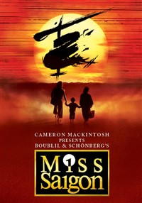 Miss Saigon - South