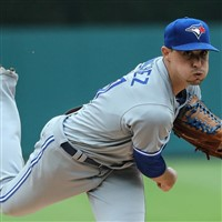 Toronto Blue Jays vs Kansas City Royals