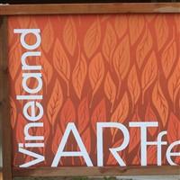 Vineland Artfest