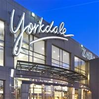 IKEA & Yorkdale Mall